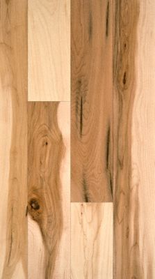 3/4&#034; x 3-1/4&#034; Rustic Maple